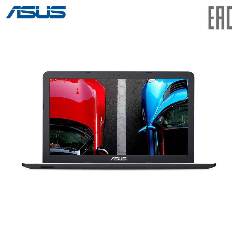 """Ноутбук ASUS X540YA-DM686T 15,6 """"FHD/AMD E1-6010/4 ГБ/128 ГБ SSD/noodd/Win10"""