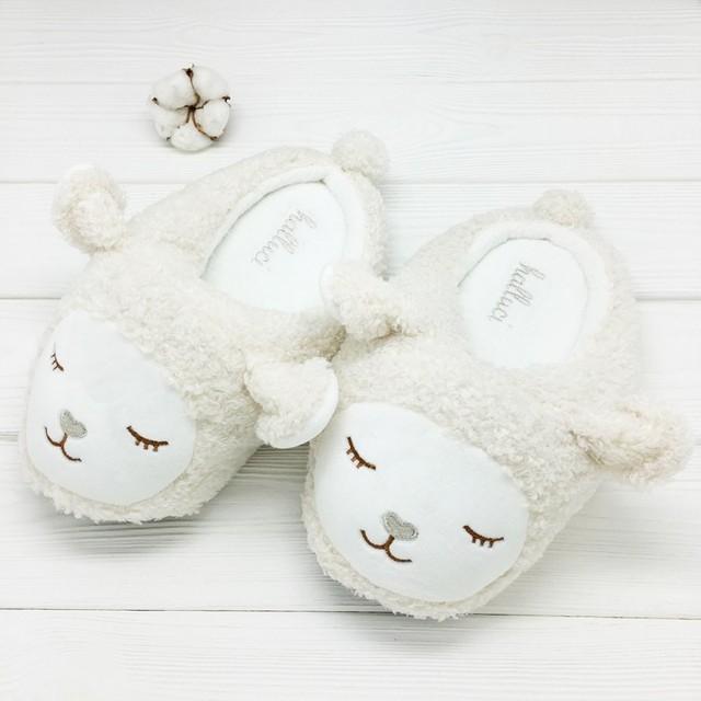 "Тапочки Halluci ""Sheeps"""