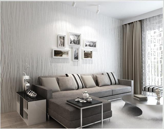 Stile italiano moderno sensazione 3d sfondo per soggiorno for Carta da parati moderna per soggiorno