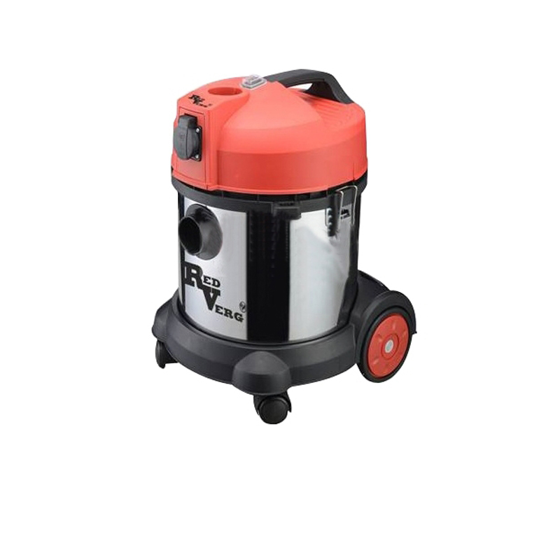 Vacuum cleaner for dry and wet cleaning RedVerg RD-VC9520