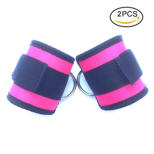 Fitness Ankle Straps