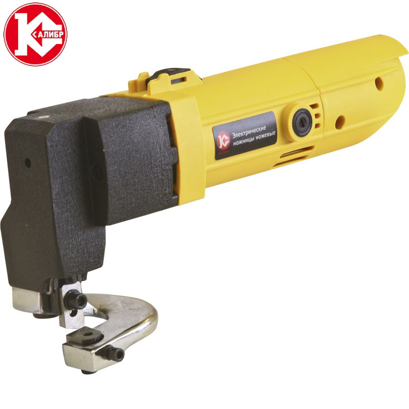 Kalibr ENN-500/2.5m Electric High Power Metal  Shear Nibblers & Metal Cutting Machine Metal Shear professional deep search metal detector md6350 underground gold high sensitivity and lcd display metal detector finder