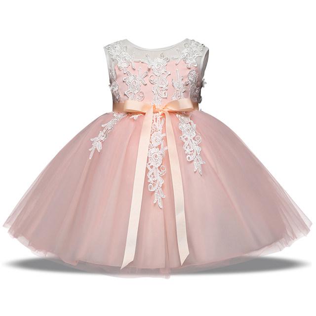 Tienda Online Vestido del bebé infantiles para Niñas Ropa niños ...