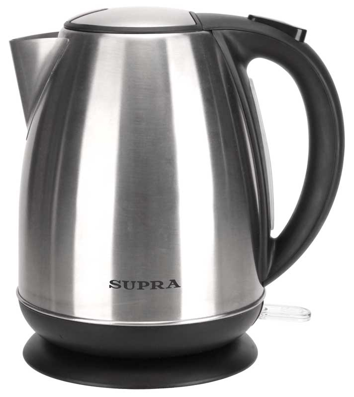 Supra KES-2002AR/ Supra KES-1733N Kettle Automatic Electric High-Quality Glass Kettle Safety Auto-Pff 2200W
