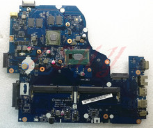 For ACER E5-571G Laptop Motherboard A5WAH LA-B991P NBMLC11007 NB.MLC11.007 With i5 GT 840M2GB MB 100% Tested цены онлайн