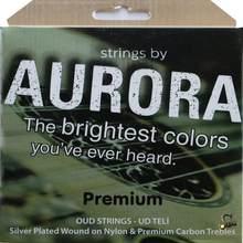 Cuerdas Premium Arabian Oud para instrumento Musical arábigo Oud AOO-112