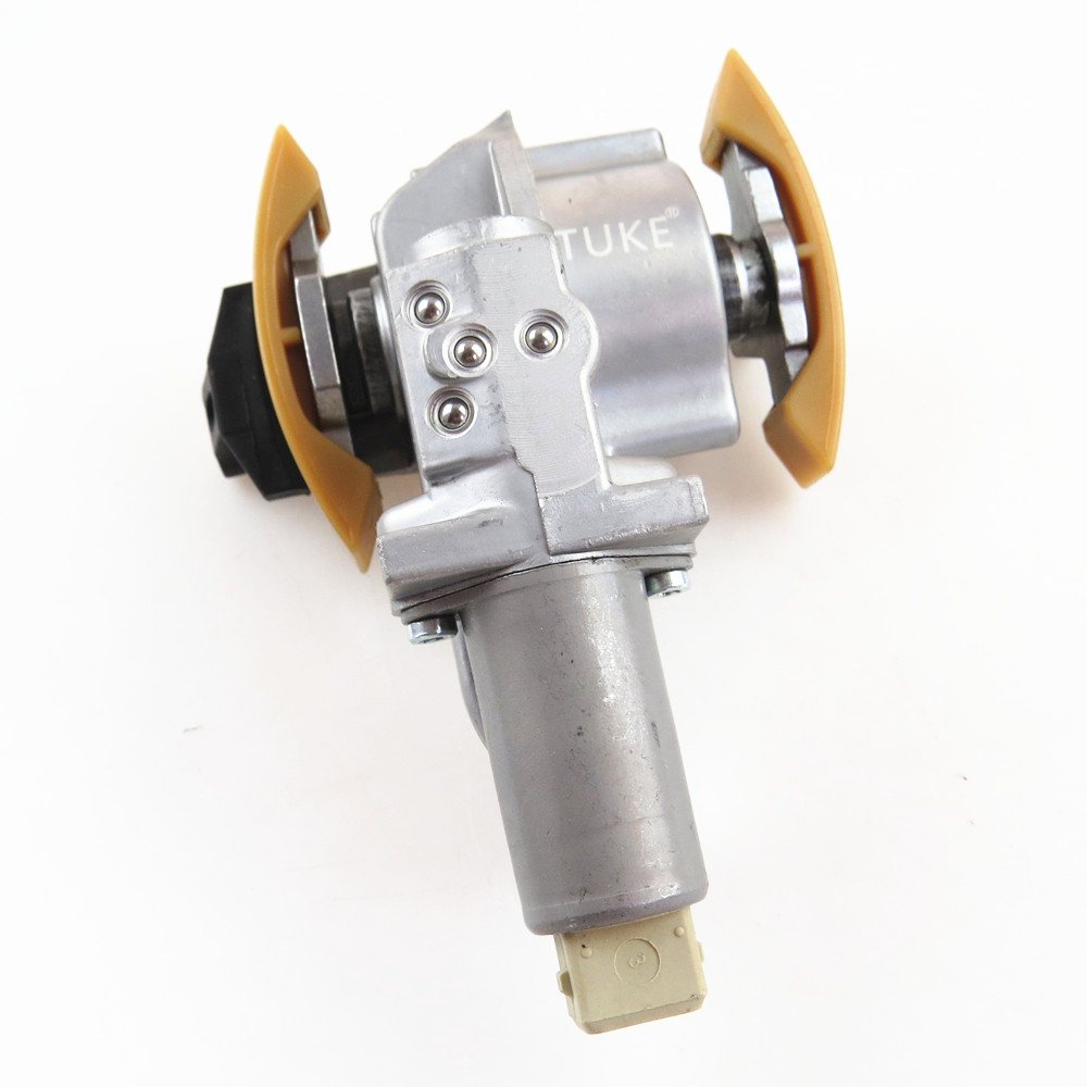 TUKE 2.4T 2.8T V6 Car Engine Left Timing Chain Tensioner For VW Passat B5 For Audi A4 B6 A6 C5 A8 D2 S6 S8 Superb 078 109 087 C