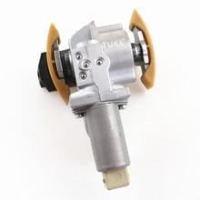 цена на TUKE 2.4T 2.8T V6 Car Engine Left Timing Chain Tensioner For VW Passat B5 For Audi A4 B6 A6 C5 A8 D2 S6 S8 Superb 078 109 087 C