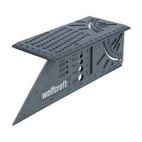 WOLFCRAFT 5208000-Squad 3D