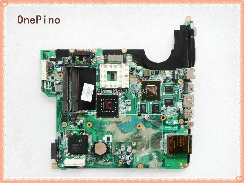 все цены на 482870-001 FOR HP DV5 DV5-1000 Laptop motherboard FOR INTEL PM45 DDR2 fully tested онлайн