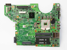For DELL E5410 Laptop Motherboard CN-0D1VN4 0D1VN4 D1VN4 48.4GN04.011 HM55 DDR3 ytai k42jr rev2 0 hm55 mianboard for asus k42jr a42j k42j x42j laptop motherboard rev2 0 hm55 ddr3 mainboard free shipping