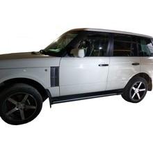 Боковые пороги(подножки) для Range Rover(2002-2012) Залив ELEGANS-RR0212