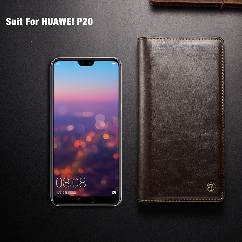 Huawei P30 Lite Case P20 PRO Case, Huawei Mate20 30 Maqnetik Dəri - Cib telefonu aksesuarları və hissələri - Fotoqrafiya 6