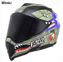 full face helmet novedot approved motorcycle Street Men and Women novel style and reliable quality with free gift brim