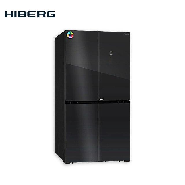 Инвертор-холодильник HIBERG RFQ-550DX NFGB