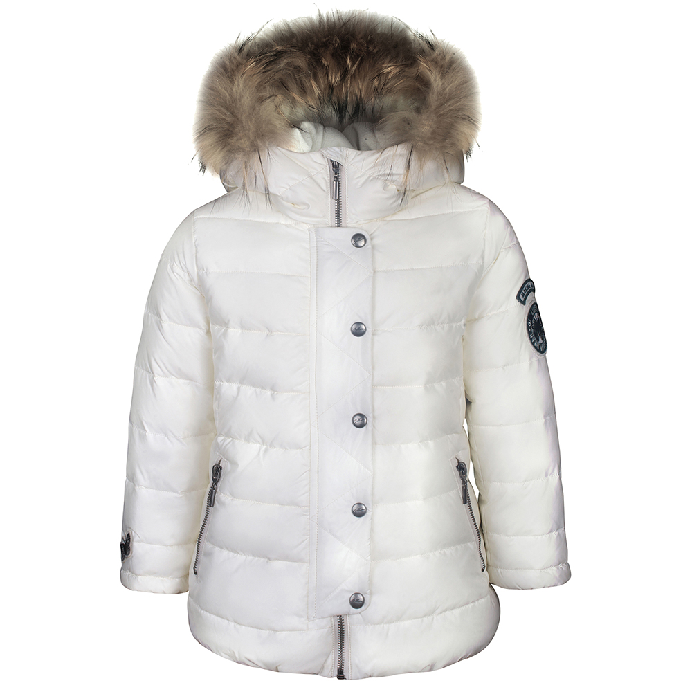 Jackets & Coats Gulliver for girls 21801GMC4102 Jacket Coat Denim Cardigan Warm Children clothes Kids biboymall winter coat 2017 military coats women cotton wadded hooded jacket casual parkas thickness plus size snow outwear