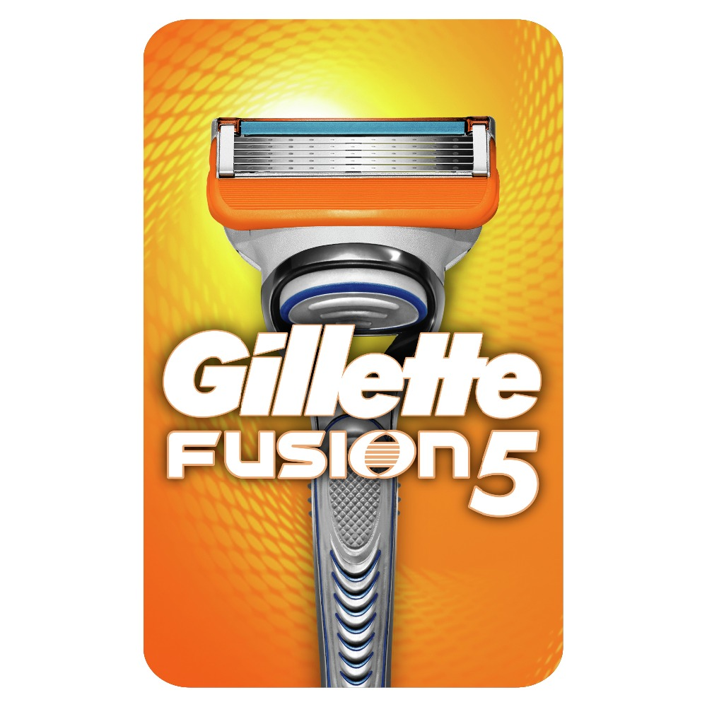Фото - Razor Gillette Fusion Shaver Razors Machine for shaving + 1 Razor Blades for Shaving Machine 100% original philips electirc shaver s111 whole body washing support rechargeable with 100 240v voltage electric razor for men
