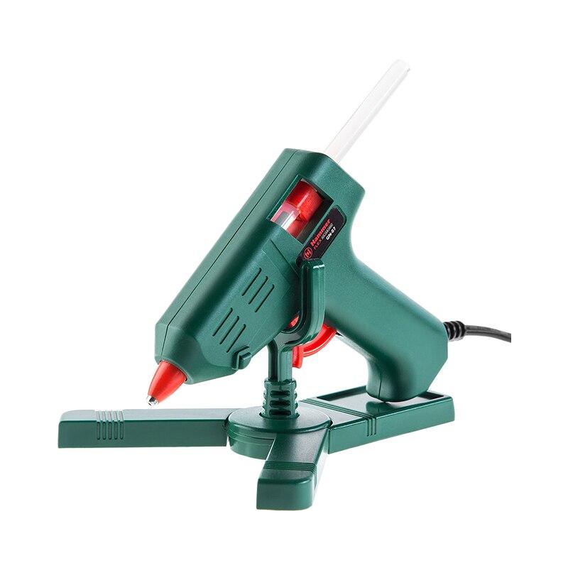 Glue Gun Hammer Flex GN-07 blue
