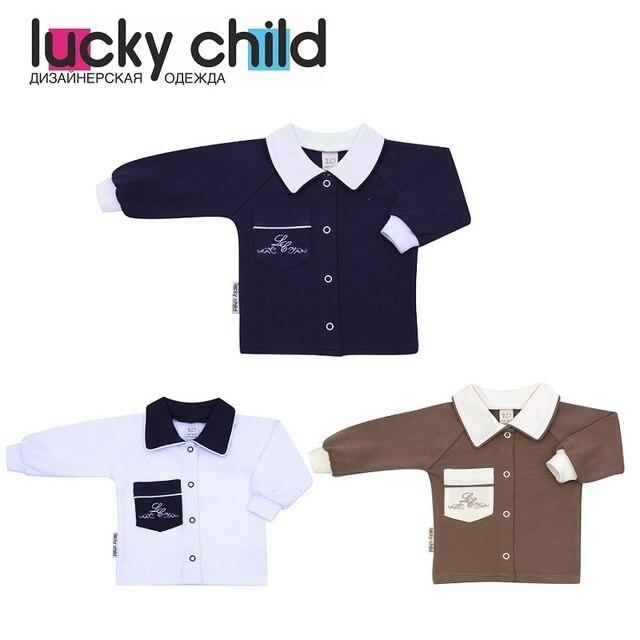 Кофточка Lucky Child арт. 20-20 (Классик) [сделано в России, доставка от 2-х дней]