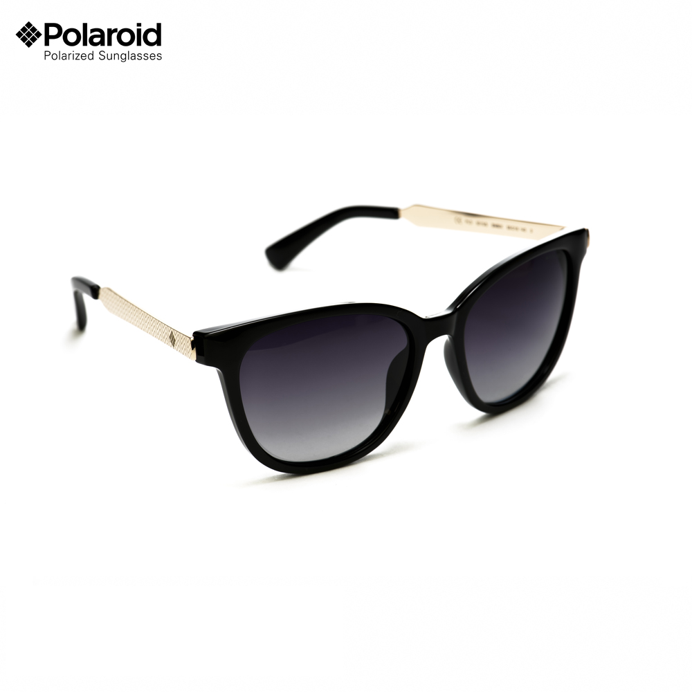 Women Sunglasses Polaroid PLD 5015.S.BMB.IX glasses eyewear