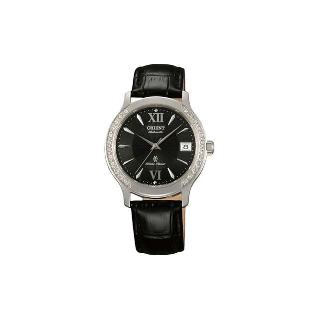 Наручные часы Orient ER2E004B женские механические с автоподзаводом
