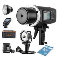 Godox AD600BM zewnętrzna lampa błyskowa 600Ws GN87 1 8000 HSS mocowanie Bowens W XPRO-C bezprzewodowy wyzwalacz do kamer C N O CD50Y tanie tanio jousoir Telefon komórkowy Marki Sony Fujifilm mamiya NIKON Leica Gopro Sigma Pentax Olympus Hasselblad SAMSUNG Canon Lumix