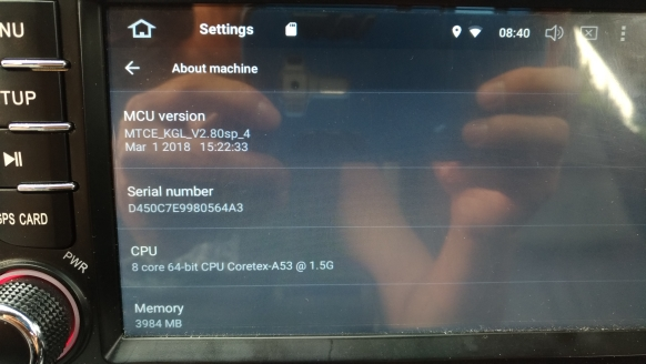 Octa-Core +4GB RAM +32GB Flash PX5 Coreboard FOR Android DVD (Android 5 1  system Upgrade to Android 6 0 system)