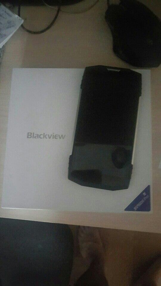 """Blackview BV9000 Pro смартфон 5,7 """"18:9 FHD + полный Экран 6 ГБ + 128 ГБ Helio P25 Восьмиядерный 4180 мАч IP68 Водонепроницаемый мобильный телефон nfc"""