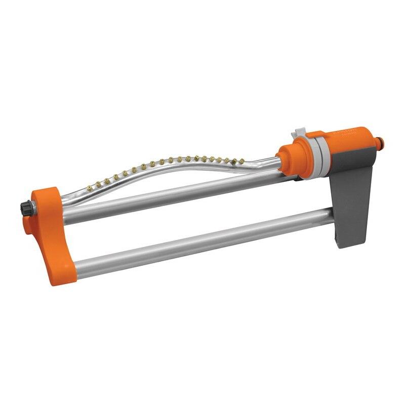 Sprinkler oscillating KRATON OSM-15 3d printer extruder brass nozzle sprinkler head for makerbot mk8