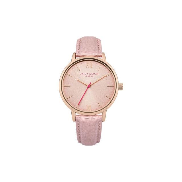 Наручные часы Daisy Dixon DD007PG женские кварцевые