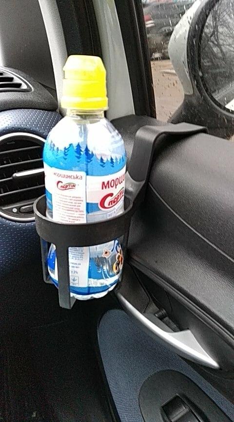 Universaalne pudelihoidja photo review