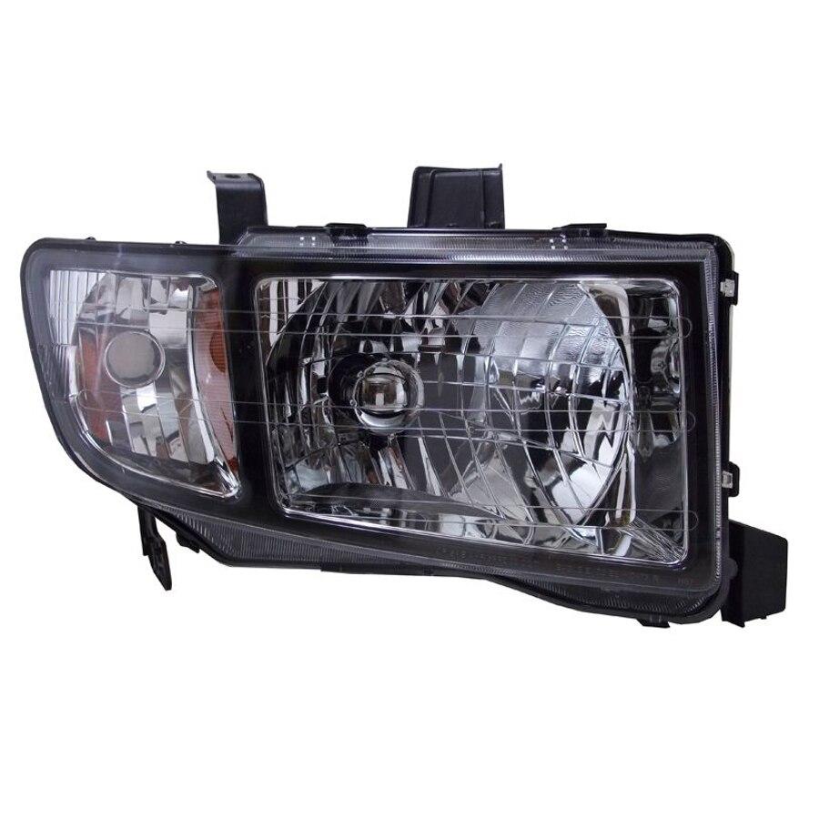 Headlight Right Fits Honda Ridgeline 2005 2006 2007 2008
