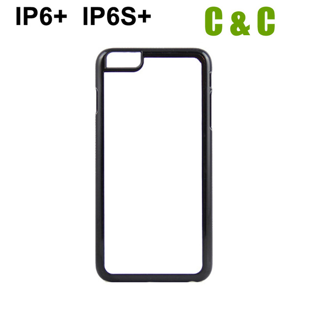 huge discount c525d 08989 US $249.0 |2D PC Blank Sublimation Phone Case for Iphone 6+ Iphone 6 Plus  Iphone 6s+ Iphone 6s Plus photo diy logo phone case 500PCS-in Tools from ...