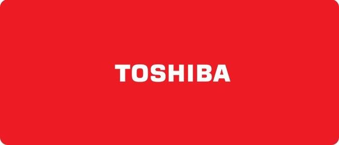 3. Toshiba