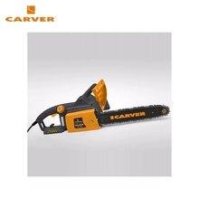 Пила электрическая цепная CARVER RSE-2200M