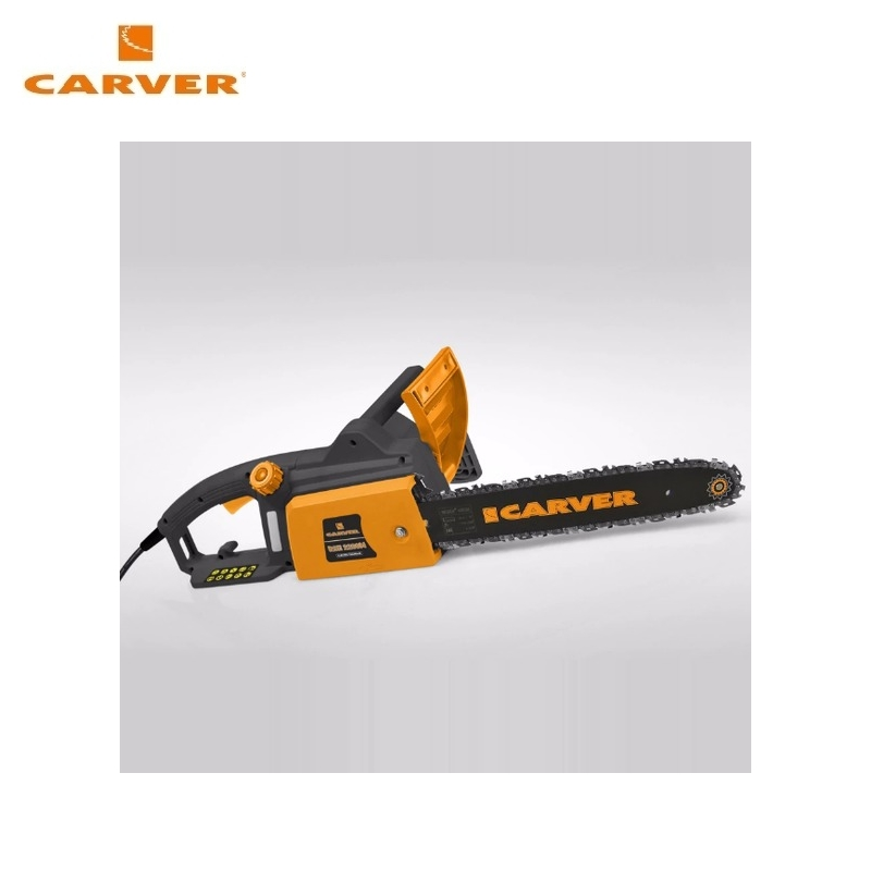 Electric chain saw CARVER RSE-2200M