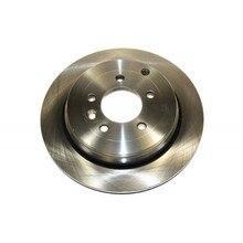 Задний тормозной диск для Land Rover Дискавери 3/4/RRSport