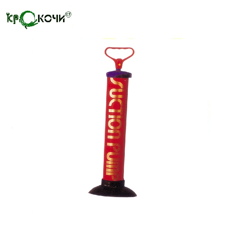 Plunger to remove blockages, piston type 47 cm Piston plunger Force cup Suction pump  Pneumatic plunger Plumber's helper fast shipping jdz12 jiangdong diesel engine injection pump nozzle piston pin ring water cooled