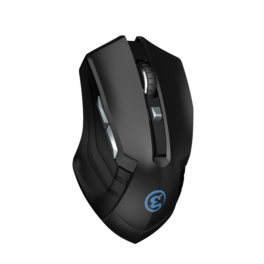 GameSir Z2 Gaming 2.4GHz Wireless Keypad and DPI Mouse Combo One-handed Keyboard For Android/iOS/Windows For PUBG FPS Games 5