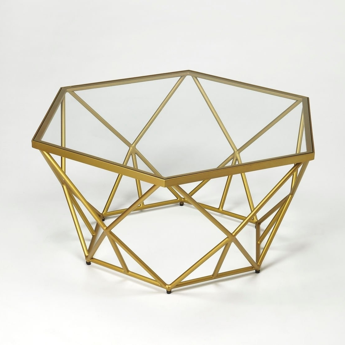 Butler Alondra Gold Powder Coated Cocktail Table серьги butler and wilson
