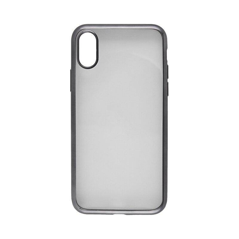 Накладка силикон iBox Blaze для iPhone X