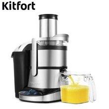 Центробежная соковыжималка Kitfort KT-1112