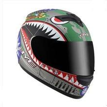 free shipping helmetTop quality 2017 new motorcycle helmet dual visor system full face helmet fit for men women