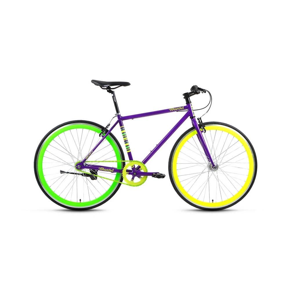 Bicycle Forward INDIE JAM 1.0 (height 18 ) 2016-2017 велосипед forward indie 2 0 2016