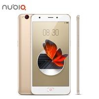 Global Nubia M2 Lite 3GB RAM 32GB ROM Octa Core Smartphone Snapdragon 435 MSM8940 5 5