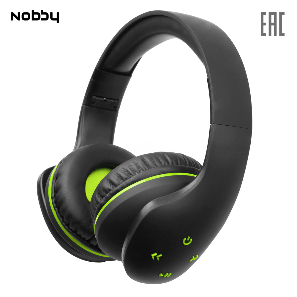 Earphones & Headphones Nobby NBC-BH-42-07 wireless bluetooth headset gaming for phone computer original bluedio n2 wireless earphones in ear sport earphone wireless bass auriculares stereo bluetooth headset with microphone