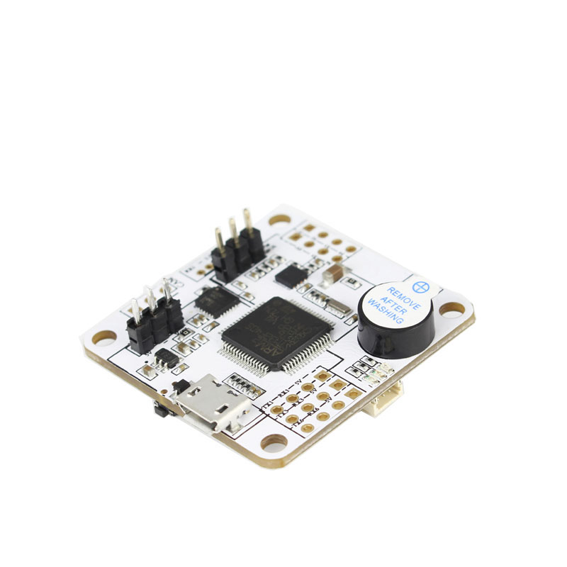 Emax F4 Magnum Tower Parts F4 Flight Controller Main Board 6 in 1 On-board Betaflight OSD Buzzer 5V/3A BEC LC Fillter 3 UART Pad flypro tower 8 in 1 with f3 flight controller