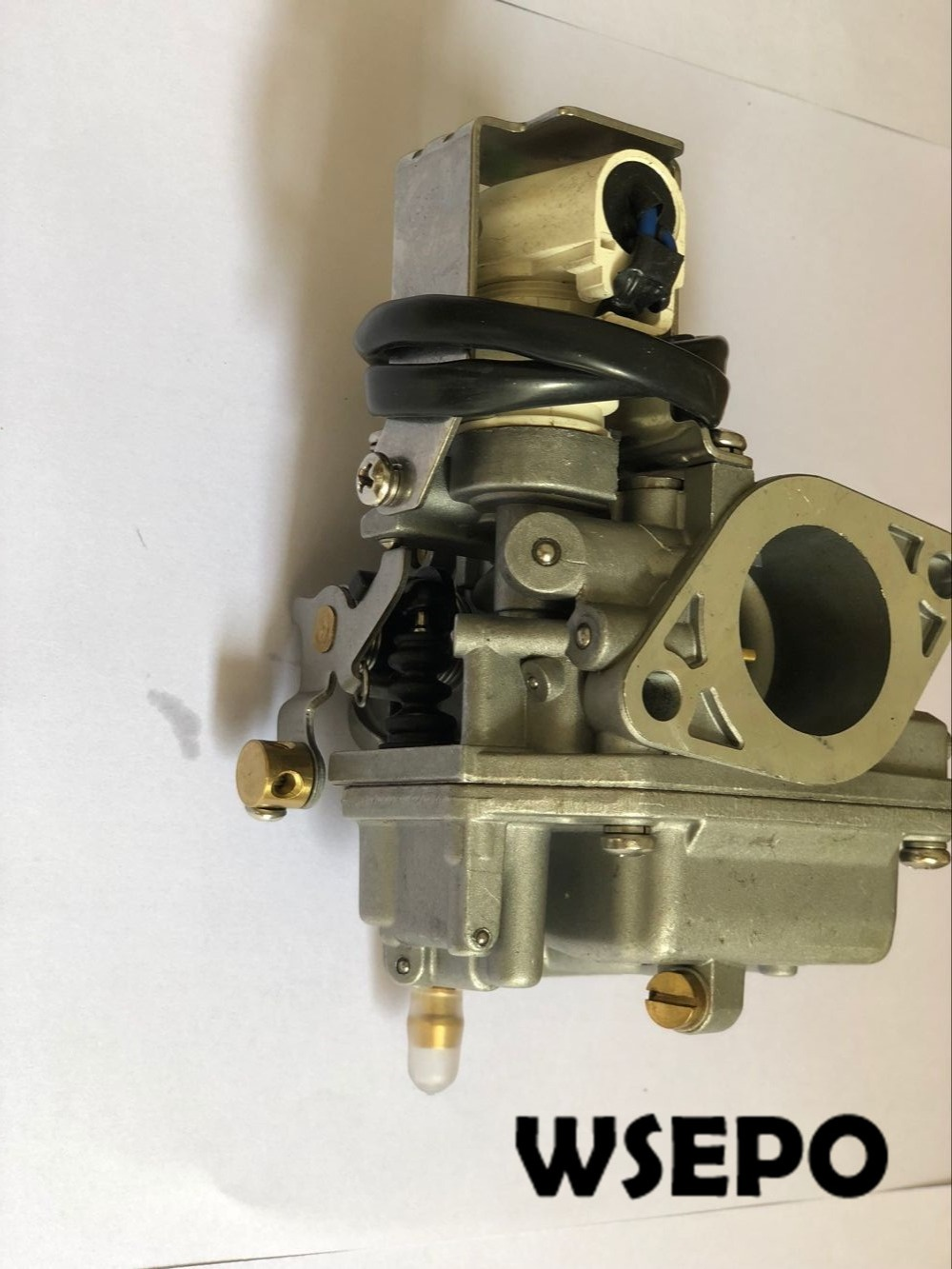 Factory Supply& UPS/TNT/DHL Free Shipping! 30 PCS/Lot 6AH-14301 Carburetor fits for Yamah 4 Stroke 15HP,20HP Outboard Motor