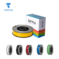 Tiertime Premium ABS Filament, Low Odor, 1kg (2x500g Rolls), Multiple Colors