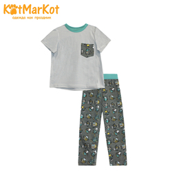 Пижамы и халаты Kotmarkot